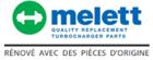 Origine constructeur MELETT
