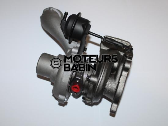 Turbo Renault Master 2.2 DCI 90 Garrett 720244 - 720244-1 - 720244-2 - 720244-3 - 720244-4 - 720244-5004S - 7701473756 - 77 01 473 756  - 7711134972 - 77 11 134 972