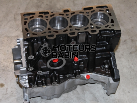 Bas moteur Renault Clio II Mégane II Scenic II 1.5 DCI 100 K9K 712 - K9K 728 - K9K 729