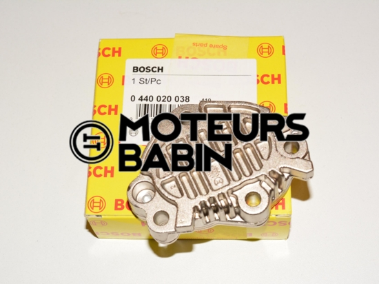 Bosch 0440020038 - Pompe de transfert Renault Mégane II Scenic II 1.9 DCI 120