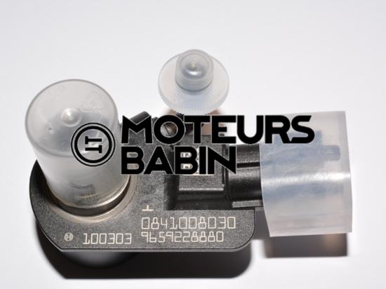 Bosch 0445115025 - Injecteur Peugeot 407 607 807 Citroen C5 C6 C8 2.2 HDI 170 0445115025 - 0445 115 025 - 1980J8 - 1980.J8 - 1980EF - 1980.EF