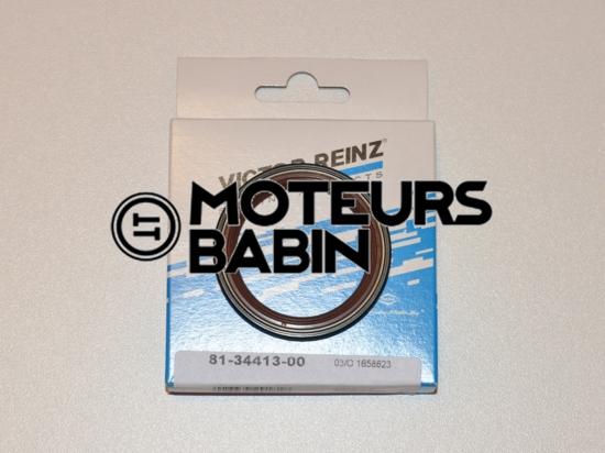 Joint spi avant vilebrequin Renault Mégane Scenic Mégane II Scenic II Mégane III Scenic III Laguna II Espace IV Trafic 1.9 DCI Reinz 81-34413-00 - 7700103245 - 77 00 103 245