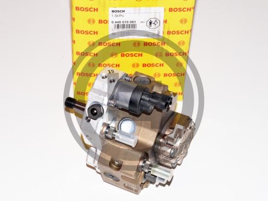 Bosch 044501081 - Pompe haute pression Renault 2.2 DCI