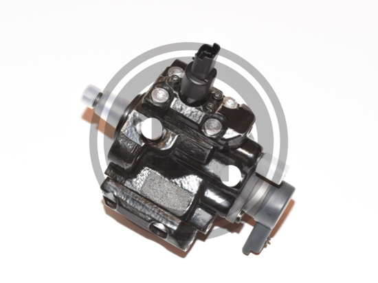 Bosch 0445010021 - Pompe haute pression injection Common Rail Peugeot Citroen 2.0 HDI 110 - 2.2 HDI 130 - 1920AL - 1920.AL - 1921Q1 - 1921.Q1