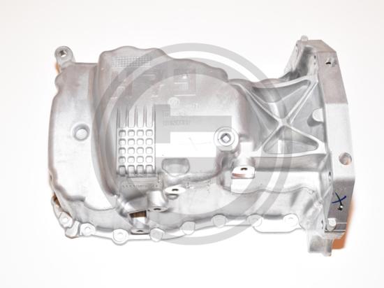 Carter huile moteur Renault 1.5 DCI 111105968R - 11 11 059 68R